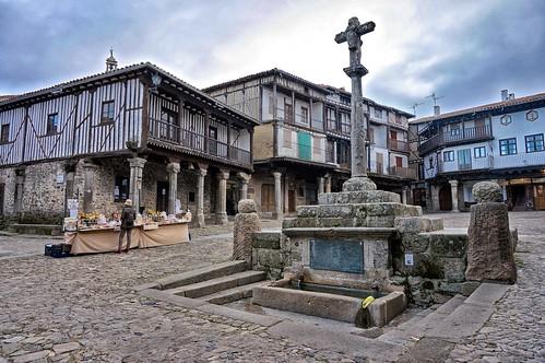 Ayuntamiento de la alberca salamanca tel fonos e for Imagenes de la alberca salamanca