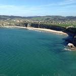 Playa de Langre, Santander, Cantabria