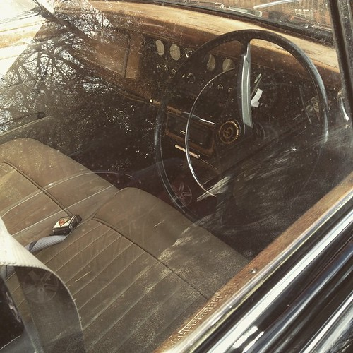 '65 Daimler