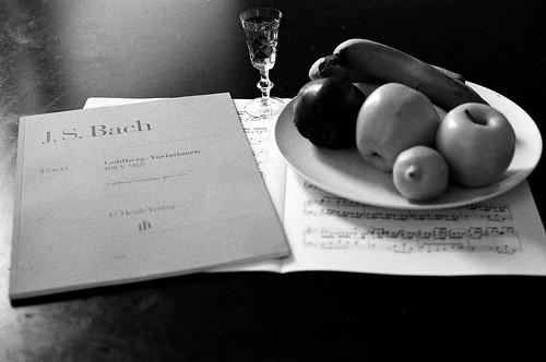 Bach's birthday