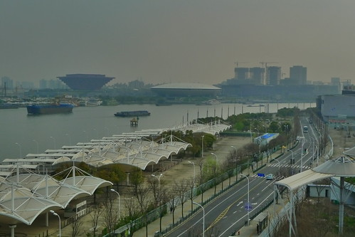 10th Shanghai Biennale - Shanghai, China