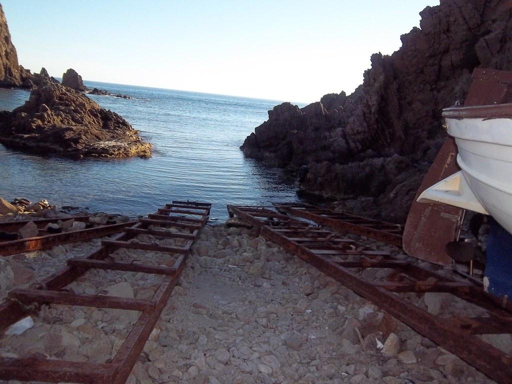 De las Salinas al Cabo de Gata