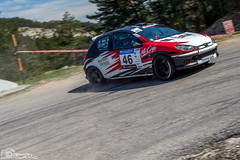Rallye de Grasse 2015 - S. Cirasa - Photo of Séranon