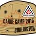 2015 Canoe Camp Pool Session