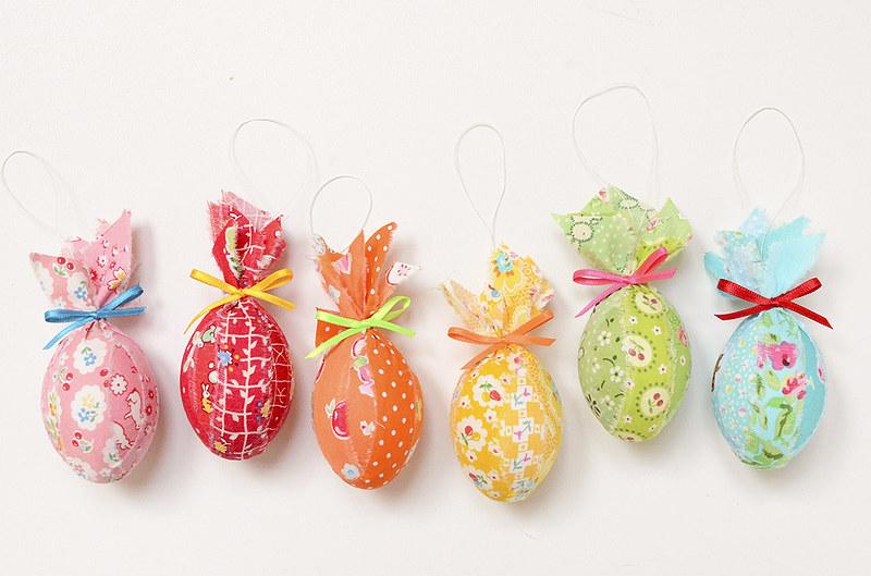 Happy Scrappy Easter Egg Tutorial