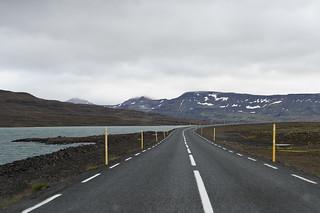 Unterwegs auf der Ringstrasse Richtung Osten | Roland Krinner
