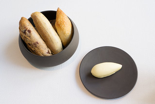 Three Kinds of Bread and Butter - The Modern