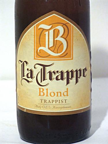 LaTappe Blond