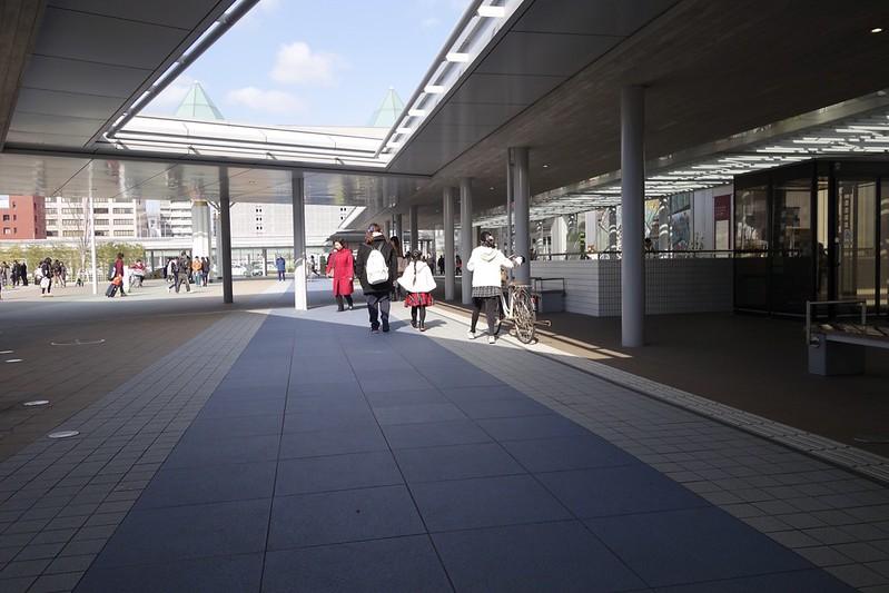 北陸新幹線開業! その2