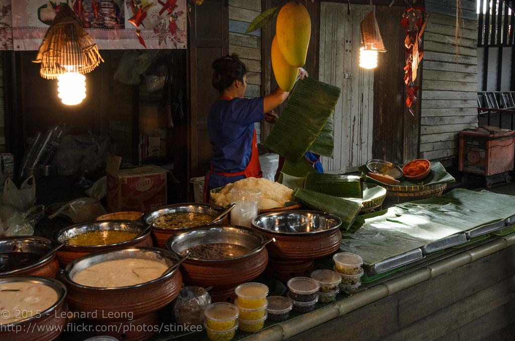 Min Buri - Thailand