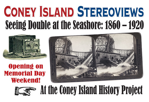 Coney Island Stereoviews at Coney Island History Project