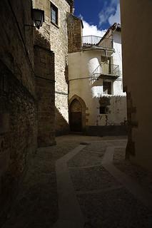 La Iglesuela del Cid