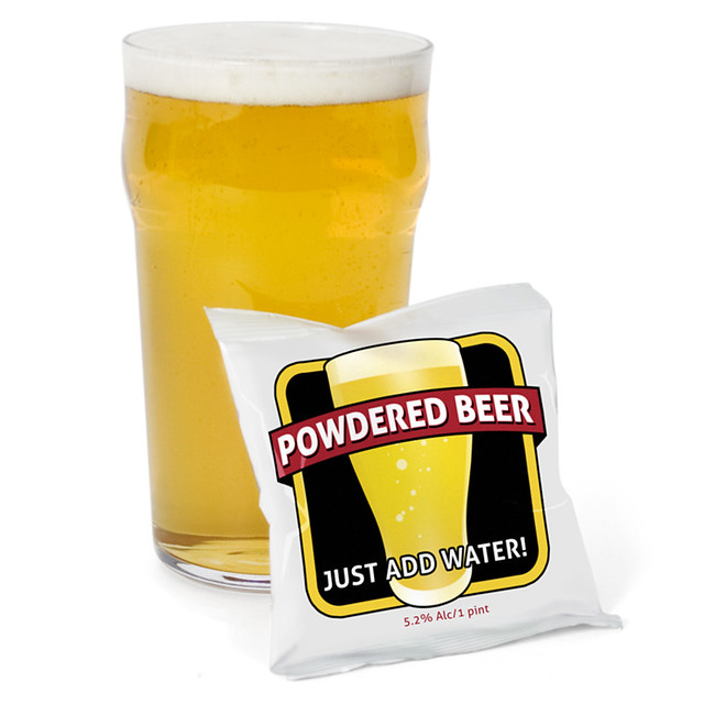 instant-powdered-beer