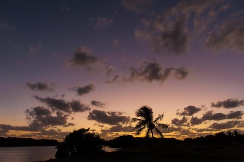 sunset beach clouds nationalpark nikon florida calming everglades tropical evergladesnationalpark cloudysky soothing southflorida purplesky nationalparkphotography nikond700 kevinvanemburghphotography nationalparkphotoproject