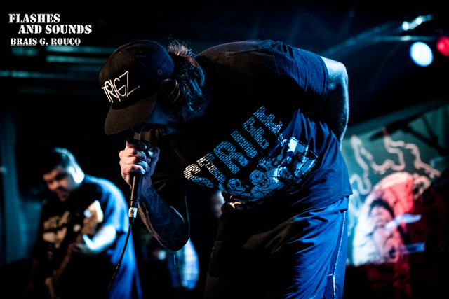 Madball: Rebellion Tour 2015