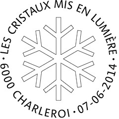 11 CRISTALLOGRAPHIE Charleroi