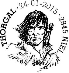 03 Thorgal Niel