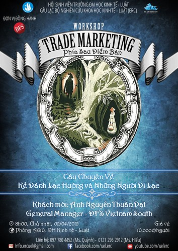 [ERC] Trade Marketing - Poster - 12-2