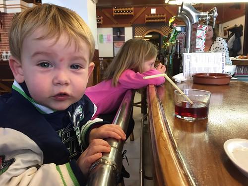 Bar Kids