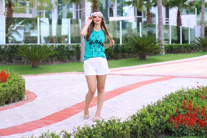 03-look regata aloha chic-t e coroa de flores blog sempre glamour jana taffarel
