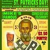 Happy St Patrick's Day! Get Mike's famous corned beef & cabbage + $2.50 pints at @theeastburn today!