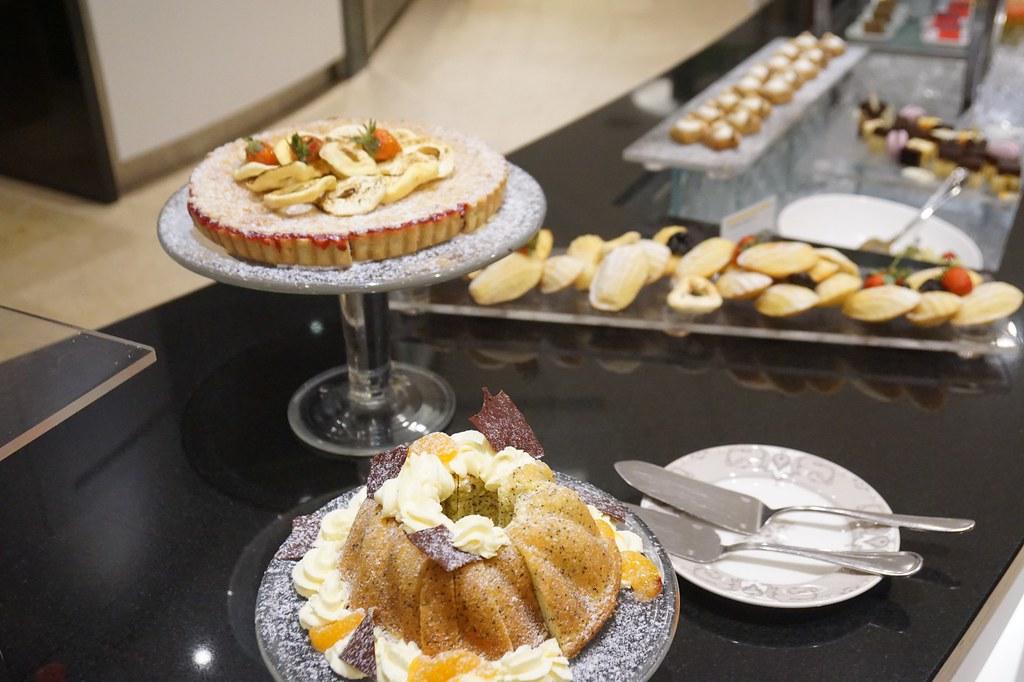 Latest Recipe - buffet - LE MERIDIEN KUALA LUMPUR -017