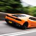Lamborghini Huracan - BFF by Keith Mulcahy