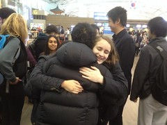 Saying Goodbye in South Korea Envoys 03 18 15