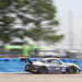 Magnus Racing Porsche Sebring front straight