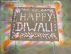 Happy Diwali Leicester by @oakhamuk