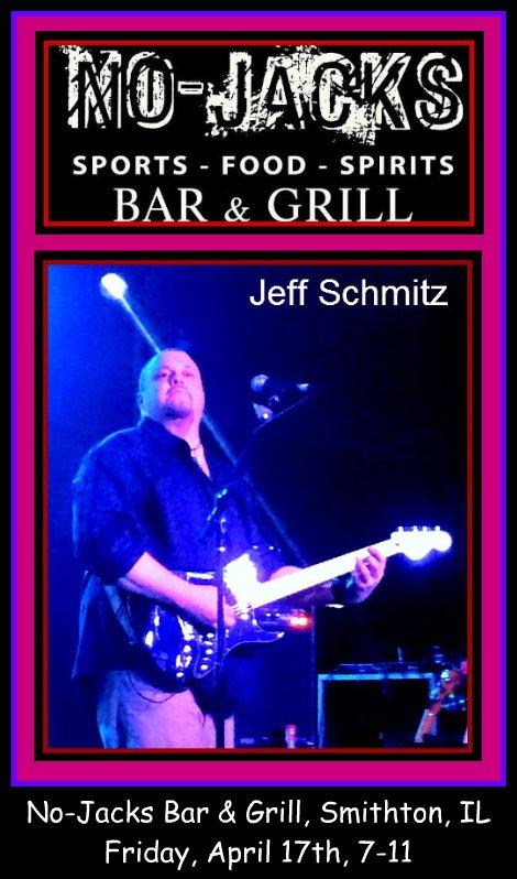 Jeff Schmitz 4-17-15