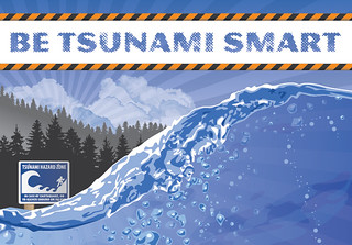 Tsunami Preparedness Week – Be Tsunami Smart!