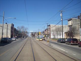 Girard Av - 41st St