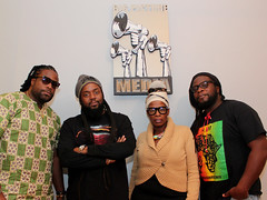 Morgan Heritage - Strictly Roots Exclusive