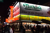 Nathan's Famous Hot Dogs at Coney Island USA