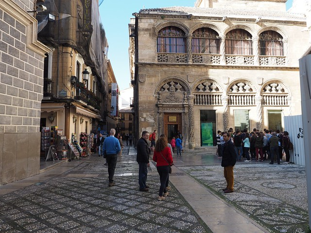 046 - Palacio de la Madraza