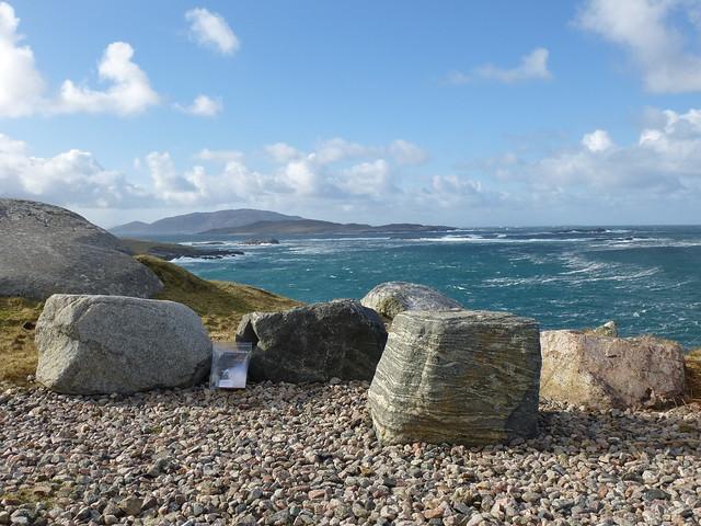 Mealasta Information Stones 20150411