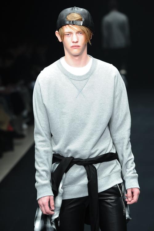 Robbie McKinnon3053_FW15 Tokyo ato(Fashion Press)