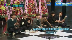 Match Made In Heaven Returns Ep.1
