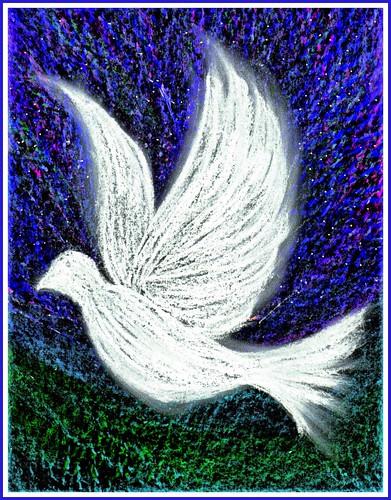Holy Spirit 2016