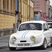 Small photo of Renault Dauphine Proto