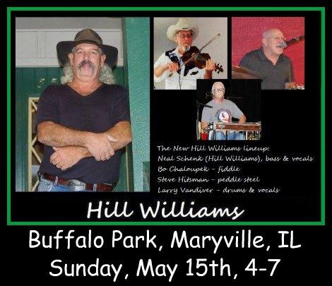 Hill Williams 5-15-16
