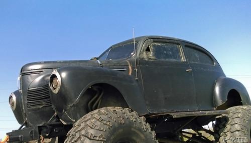 Ford Mudder