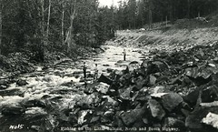 [IDAHO-O-0025] Little Salmon River