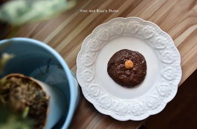 彰化和美DeerHer手工餅乾喜餅不限時插座咖啡甜點10
