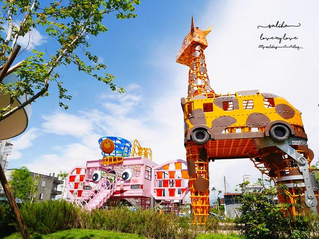 宜蘭一日遊景點推薦幾米廣場幾米公園 (9)