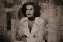 Greta Garbo - picture detail