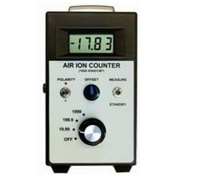 數位正負離子測定器(ION-Measurement)