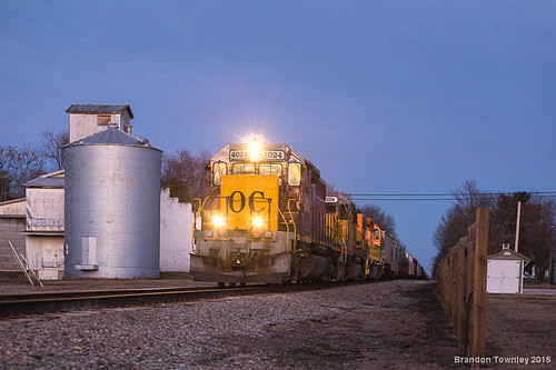 railroad ohio railway trains bluehour oc ohiocentral pataskala ohcr canon6d geneseeandwyoming