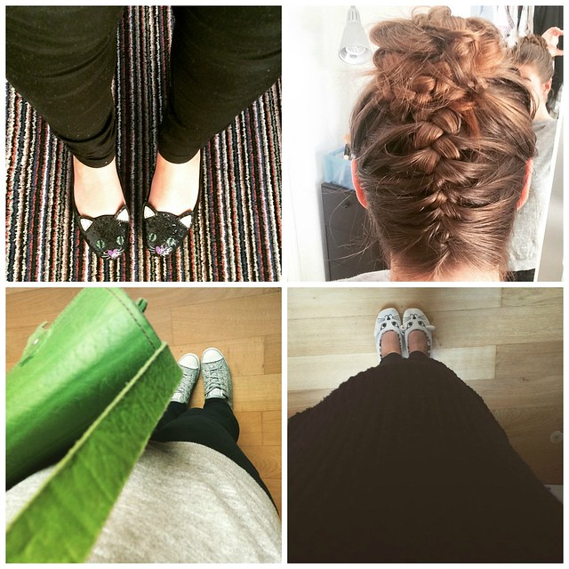 FWIS Mar 2015 Shoes & Braids